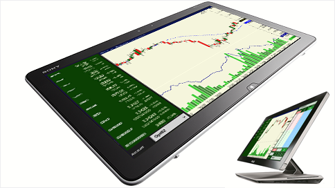 Windows tablet for forex
